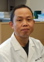 Keguo Li, MD, PhD