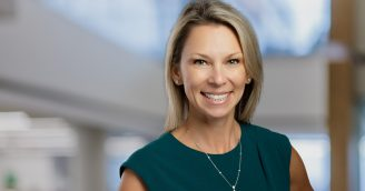 Professor and Vice Chair of Clinical Operations in OBGYN and Community Physicians, Kimberly S. Gecsi, MD, joins MCW Faculty