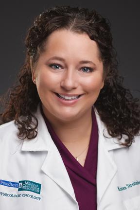 Kristen Streitenberger, PA-C