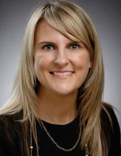 Kristina Kaljo, PhD