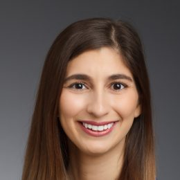 Alexandra Levy, MD