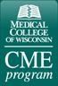 MCW CME logo