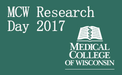 Faculty and Resident Presenting at MCW's Research Day September 12