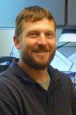 Matt Scaglione, PhD