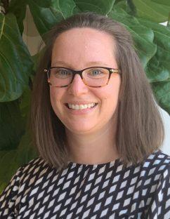 Lindsey McAlarnen, MD