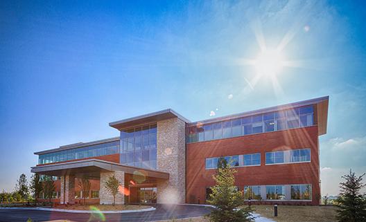 Moorland Reserve Health Center