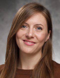 Kathryn Carnahan, MD