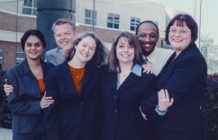 Residents - Class of 2003