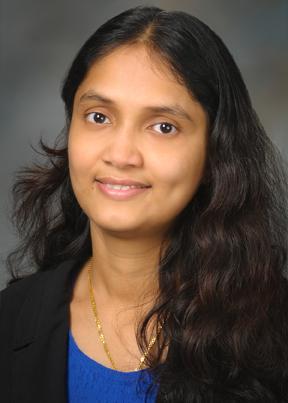 Pradeep, Sunilla, PhD