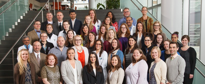 2015 Faculty & Residents - MCW