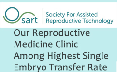 More Than 71,000 Babies Born from Assisted Reproductive Technology Cycles Done in 2016