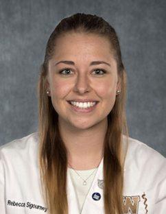 Rebecca Sigourney, MD