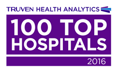 Froedtert Hospital Named Top 100 Hospital List 2016
