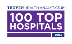 Froedtert Hospital Named Top 100 Hospital List 2015