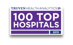 Froedtert & The Medical College Named Top 100 Hospital List