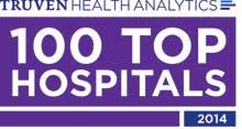 Truven Health Analytics 100 Top Hospitals