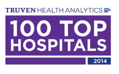 Froedtert & The Medical College Named Top 100 Hospital List 2014
