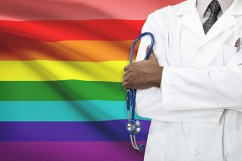 Quality Health Care for Trans and Gender Non-Conforming Patients @ MCW Discovery Classroom