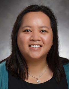 Cindy Vu, MD