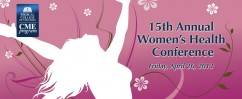 15th Annual Women's Health Conference @ Sheraton Milwaukee Brookfield Hotel | Brookfield | Wisconsin | United States