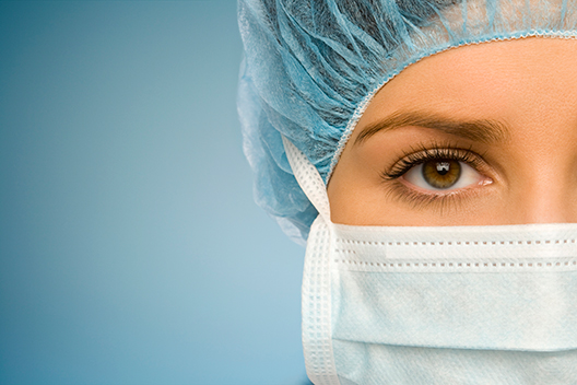 General Gynecologic Robotic Surgery