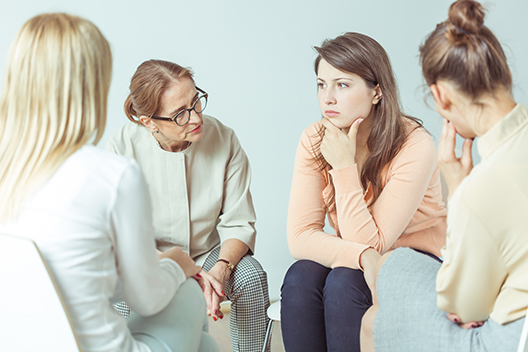Perinatal Group: Mindfulness-Based Cognitive Therapy (MBCT)