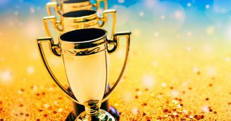 Teacher Recognition Pins honor 2019-2020 Outstanding Medical School Teachers