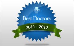 Best Doctors 2011-2012