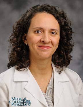 Camila Bomtempo, MD