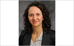 Obstetrician and Gynecologist Camila Bomtempo joins Medical College of Wisconsin faculty