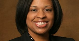 Dr. Candice Lovell named Special Honoree in Medicine by Milwaukee Times