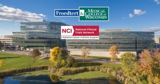 The Medical College of Wisconsin Cancer Center Awarded Top Honor, Among Top 30 Clinical Research Centers in the United States