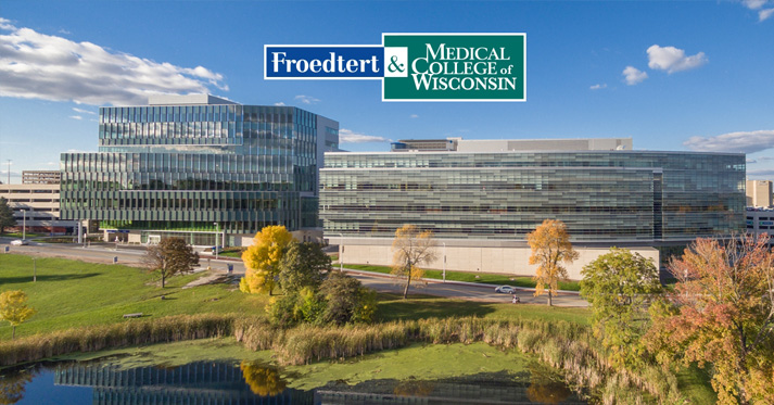 Froedtert & the Medical College Clinical Cancer Center