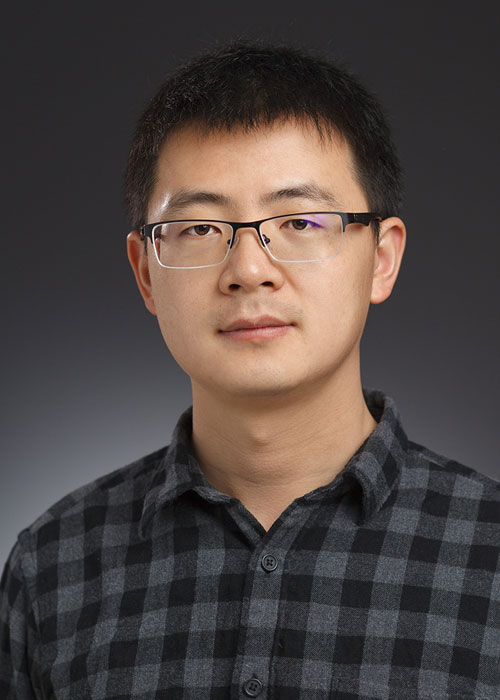 Chen, Changliang, PhD