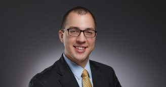 Please Welcome Zachary Colvin, DO - MFM Fellow