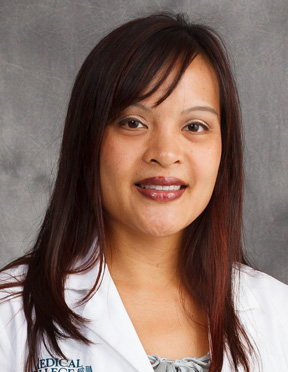 Meredith Ordonez Cruz, MD, MPH, MBA