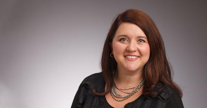 Urogynecologist, Emily RW Davidson, MD joins MCW Faculty