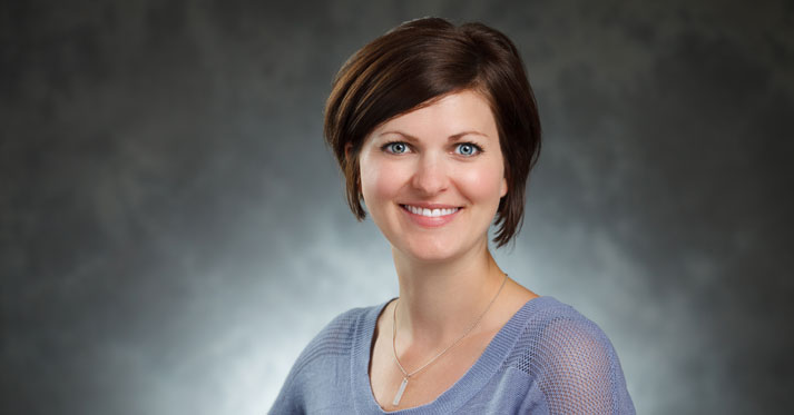 Obstetrician and Gynecologist Kathryn Dielentheis joins Medical College of Wisconsin faculty