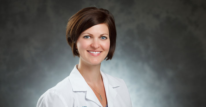 Making the Rounds with Kate Dielentheis, MD