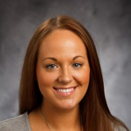 Stephanie Dvorak, MD