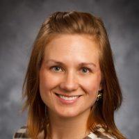 Jessica Greenblatt, MD