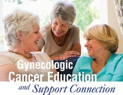 Gynecologic Cancer Education and Support Connection @ Clinical Cancer Center - 3rd floor, Conference Room M