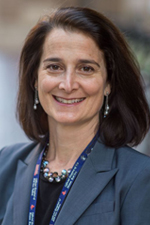 Hope A. Ricciotti, mD