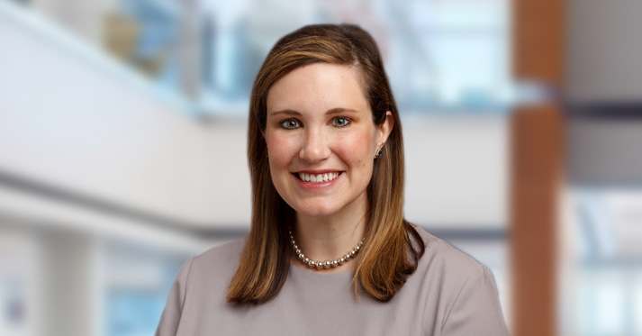 Gynecologic Oncologist and OBGYN Resident Alumni, Elizabeth Hopp, MD joins MCW Faculty