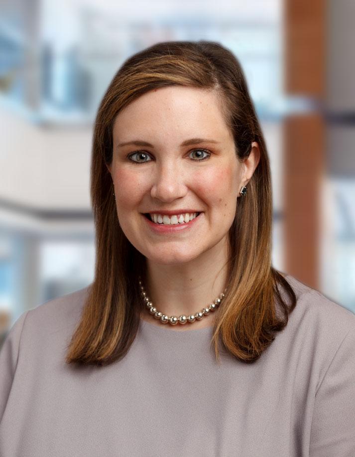 Elizabeth Hopp, MD