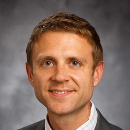 Josh Kapfhamer, MD