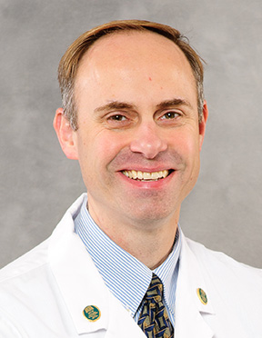 Dr. Timothy Klatt Named Medical Director for Patient Safety