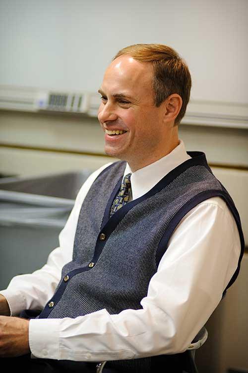 Timothy Klatt, MD