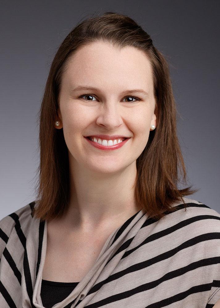 M Christine Livergood, MD