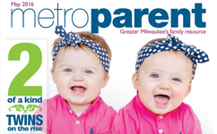 Dr. Bosler Interviewed in MetroParent Magazine